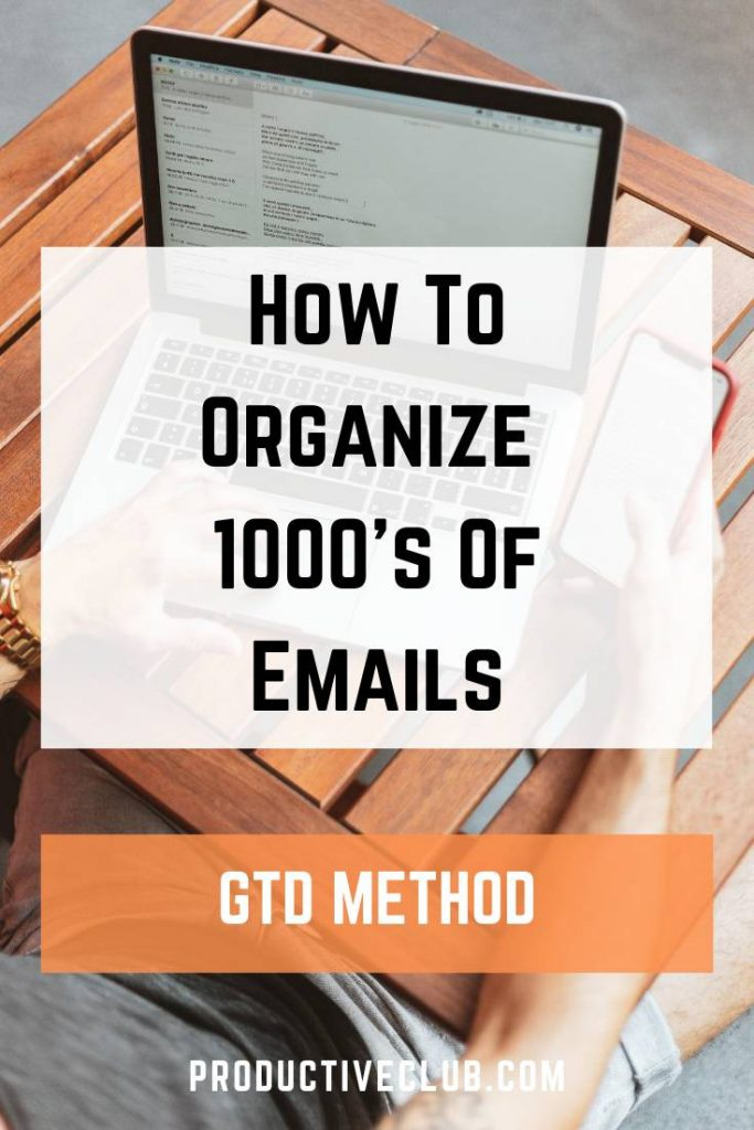 email work folders gmail outlook
