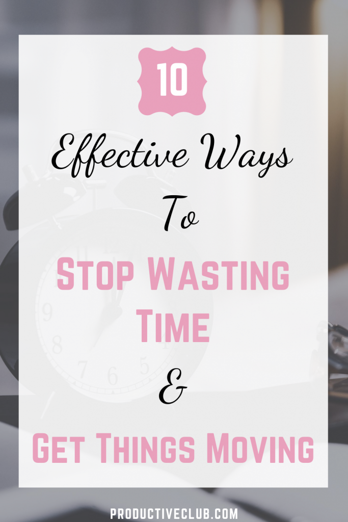 time management tips productivity