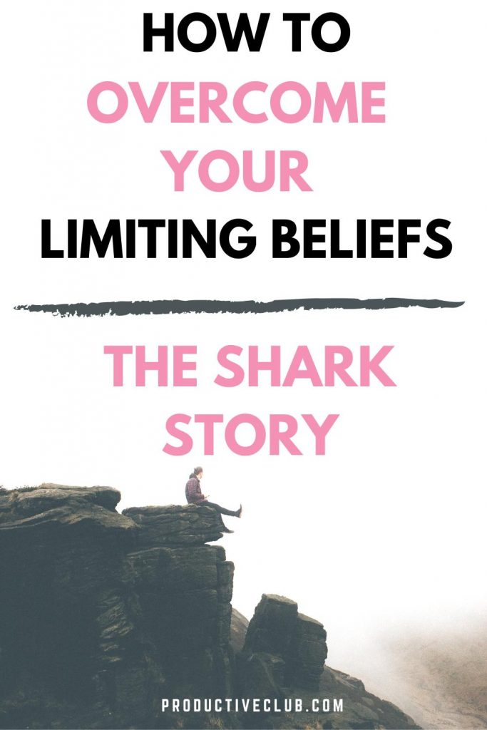 get rid of limiting beliefs mental wellness