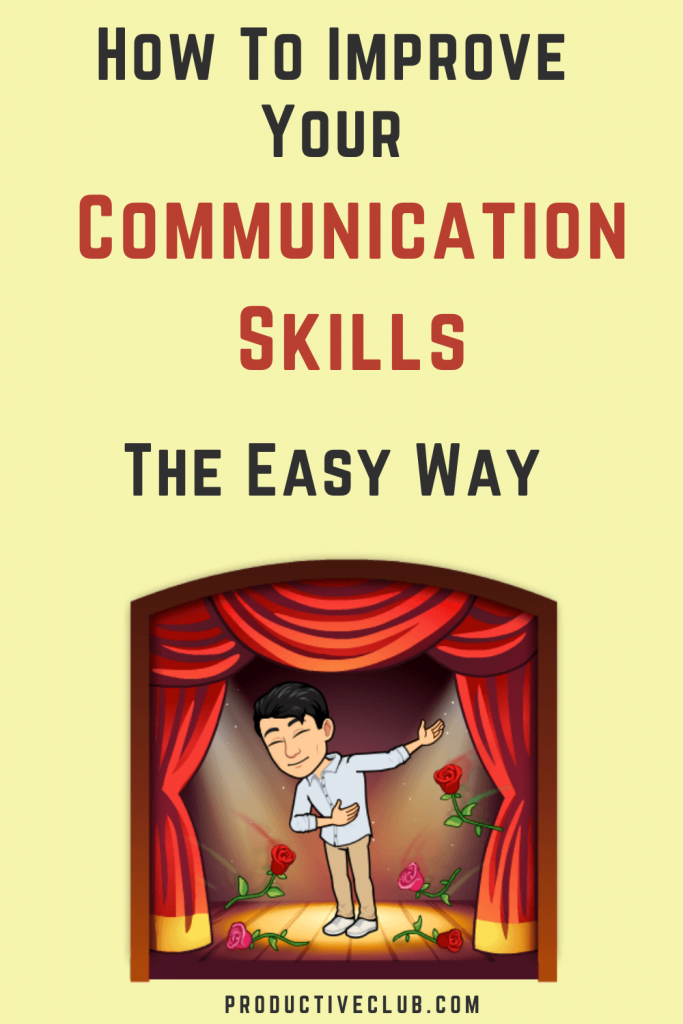 improve communication problems - tips for effective communication skills
