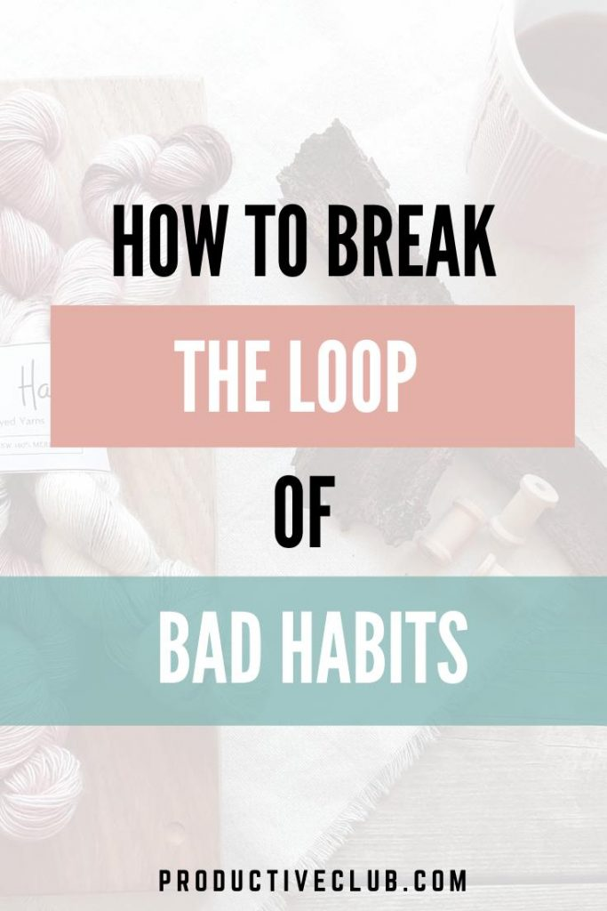 how to create a habits to start