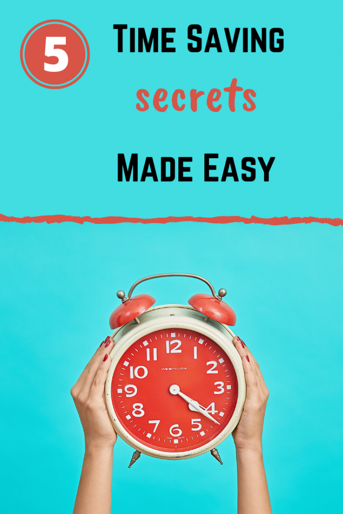 Time management tips ways and ideas