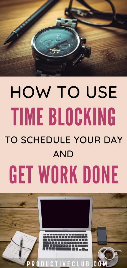 time management skills tips