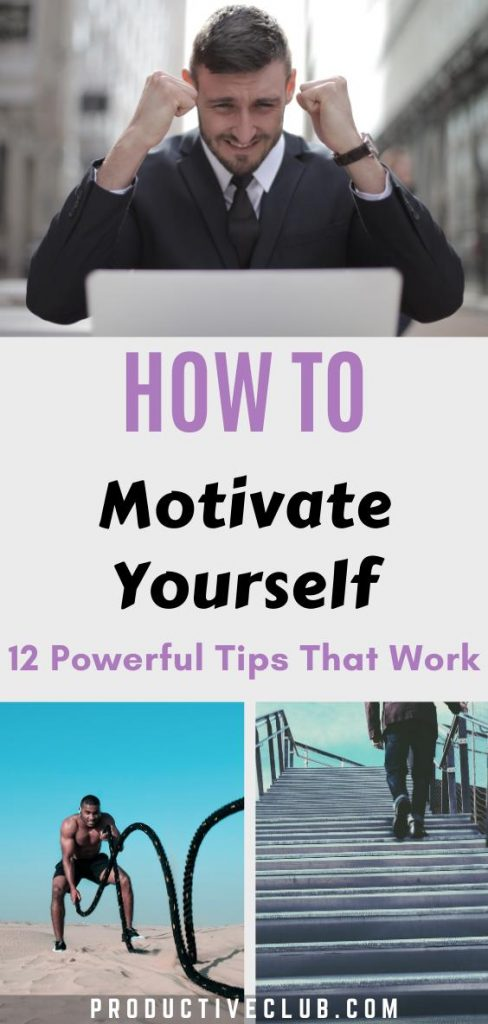 positive motivation tips