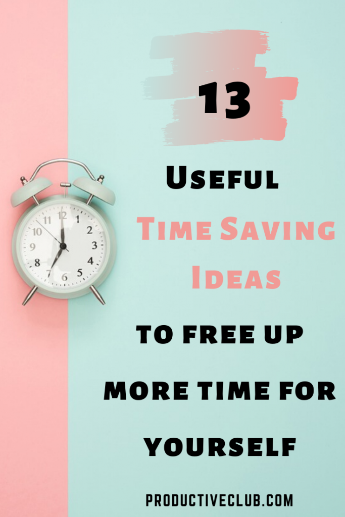 time management tips how to manage time