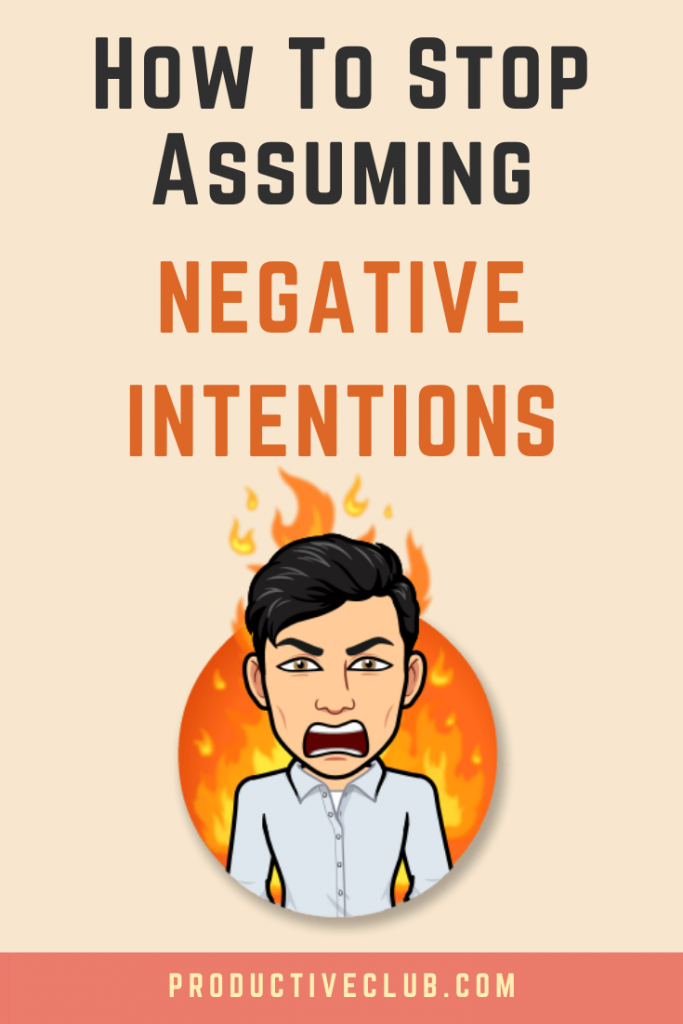 How to change negative thoughts mental health stress